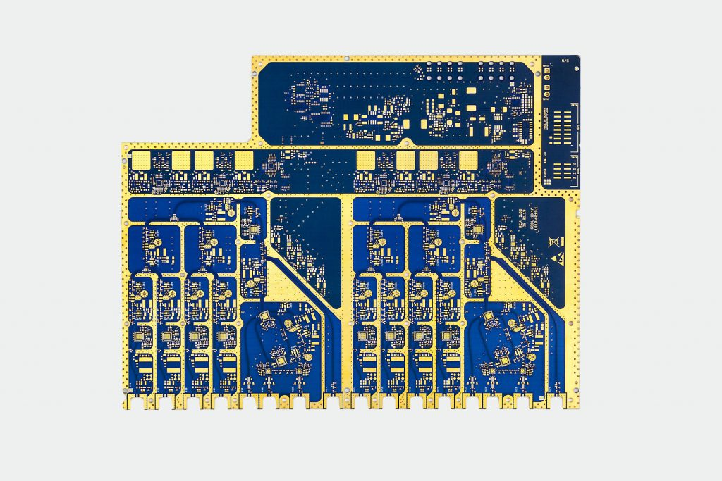 Katematec Your service provider for PCB´s